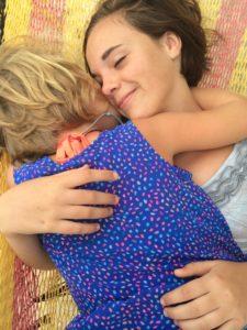 motherless | Chef Gretchen Hanson