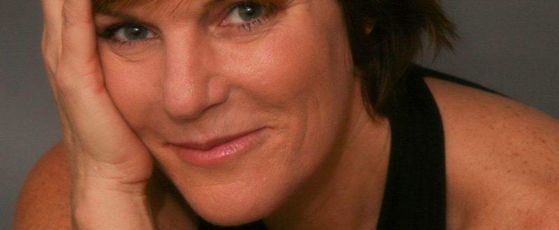 Chef Gretchen Hanson